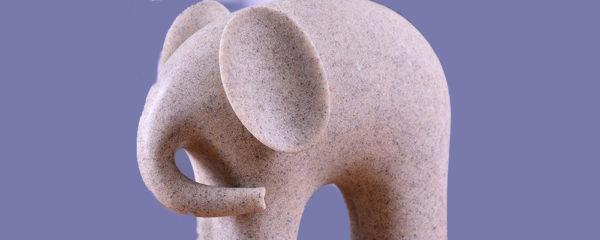 modèle éléphant